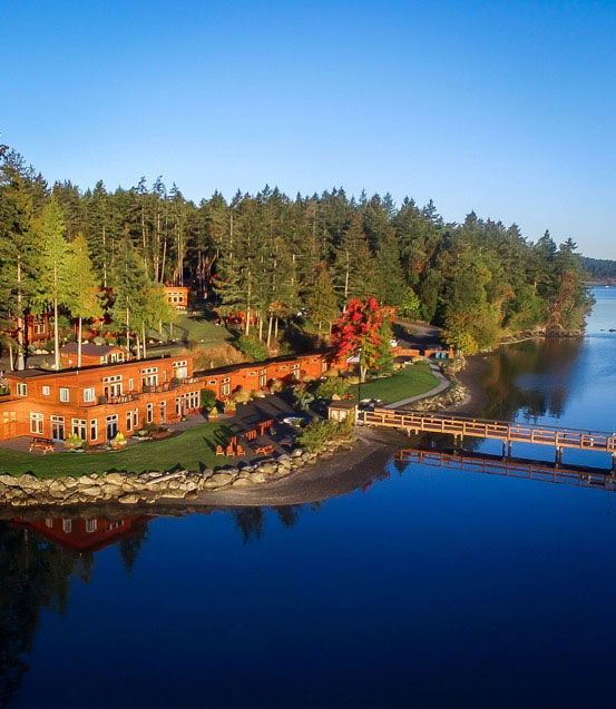 San Juan Island, WA | With activities and accommodations you and your little ones will love, these destinations are a must for your next family trip