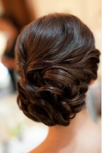 Formal Hairstyles: 10 Looks for Any Occasion | StyleCaster