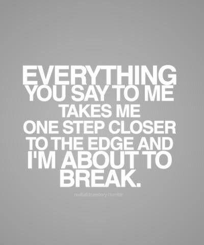 One Step Closer lyrics - Linkin Park