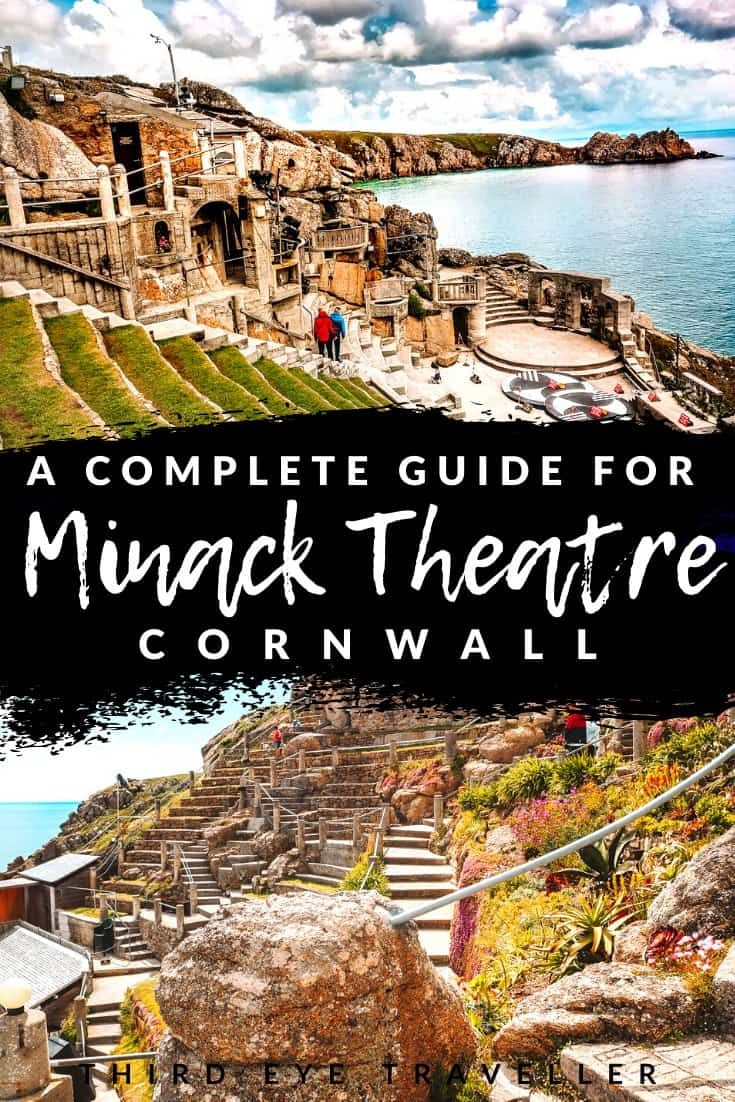 Minack Theatre Cornwall 7 Magical Reasons to Visit the