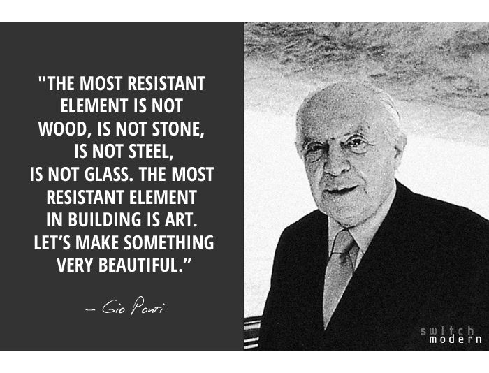 Best Words Of Design Wisdom Images On Pinterest Architecture