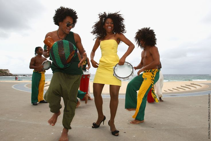 With shekere, pandeiro & conga hand drums... the dancing spell is cast.  Bring along the world hand percussion, free spirited fok and you bring a party...