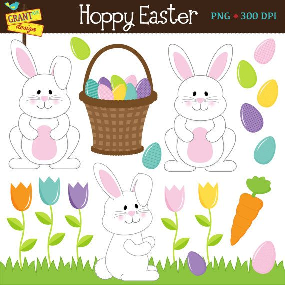 easter decoration clipart - photo #37