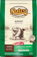 FREE 5 lb Bag of Nutro Dog Food at Petco on http://www.icravefreebies.com/