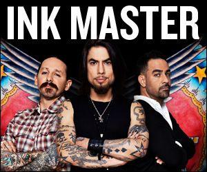 Dan Henk: Ink Master
