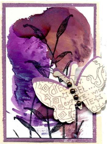 Artist Trading Card Ideas