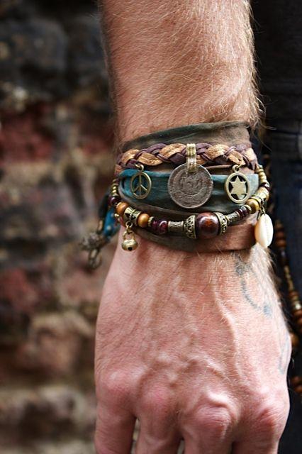 Tomb Raider Charm Cuff, £35.00 verablack.com