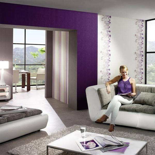 Opteaza pentru un dormitor unic si colorat cu tapetul vinilic La Spezia.