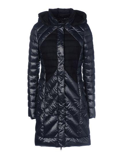 Steppjacken Duvetica Für Sie - thecorner.com - The luxury online boutique devoted to creating distinctive style