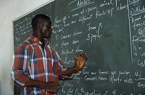 TRCN task states on teachers' salaries, welfare: The Teachers Registration Council of Nigeria (TRCN) has tasked states government to…