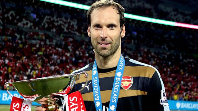 Mathieu Flamini thanks Jose Mourinho for Petr Cech 'favour'