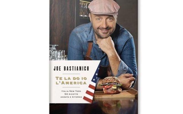 Regalo foodie: il nuovo libro di Bastianich Nel precedente libro Joe Bastianich ci ha raccontato il suo percorso da figlio di emigranti ed il suo grande viaggio in Italia. In questo nuovo Te la do io l'America invece racconta agli italiani la  #libri #natale #food #america