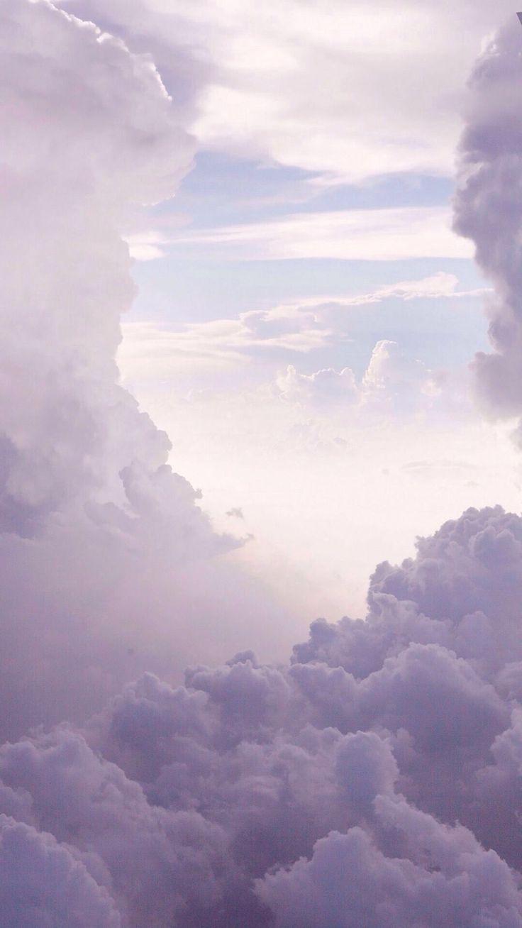 1920x1080 3 super cute matching iphone. landscape design -aesthetic wallpaper | Clouds wallpaper