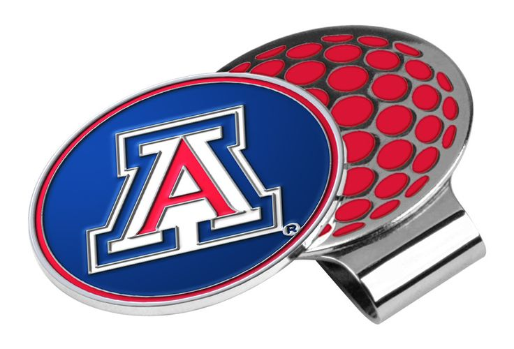 Arizona Wildcats - Golf Clip