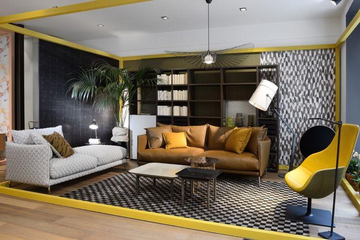 claude cartier d coration lyon moroso retailer interior pinterest lyon and cartier. Black Bedroom Furniture Sets. Home Design Ideas