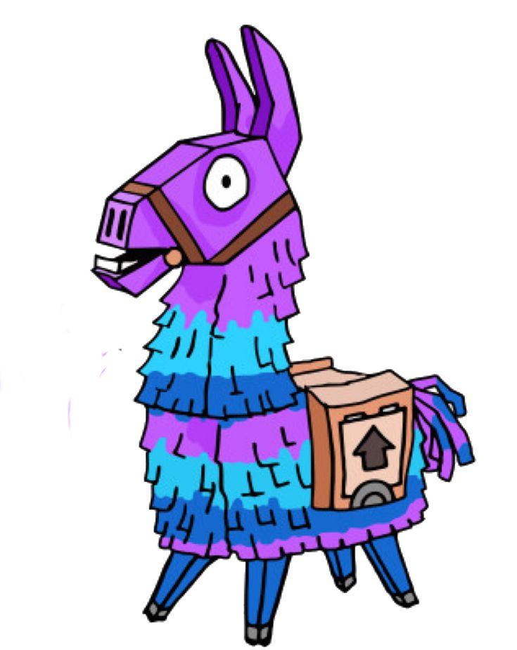 loot llama from fortnite ) llama loot lootllama fornit