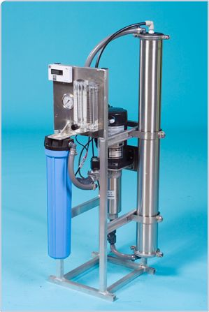 whole house reverse osmosis systems hard water filtration required in our area to protect the