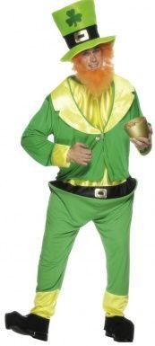 Costume irlandese uomo http://www.vegaoo.it/costume-irlandese-uomo.html