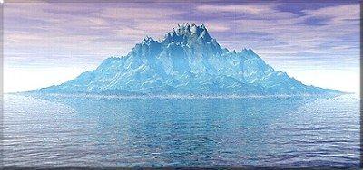 Lemurian Island