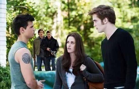 This I would watch. hahahahaha