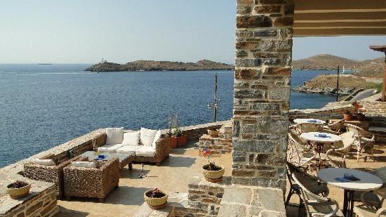 Hotel Keos, Kea (Tzia) Greece