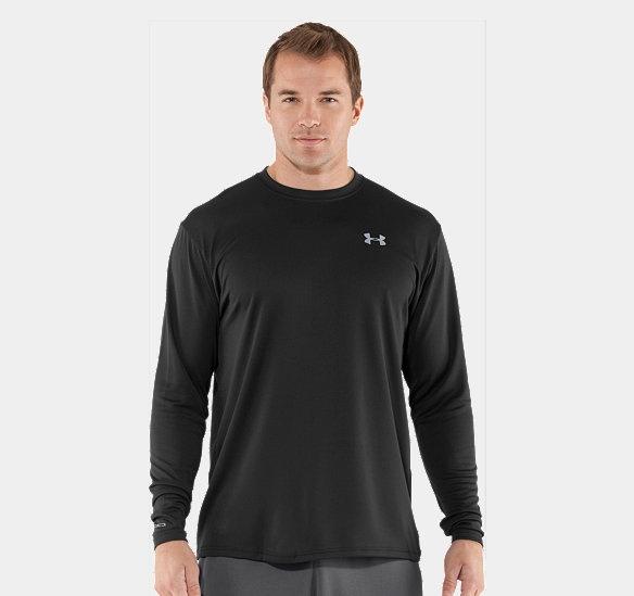 Men's Charged Cotton® Longsleeve T-Shirt