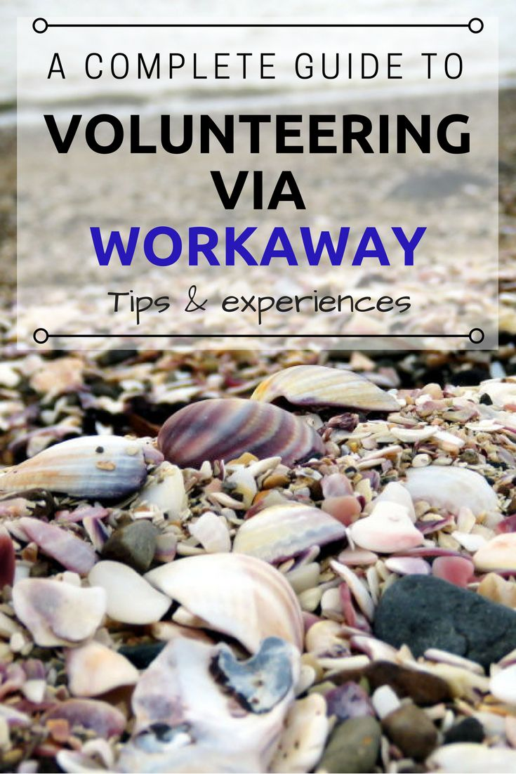 Volunteering is an amazing way to live abroad cheaply, gain new friends and get to know the local lfestyle. We gathered all the information and tips you need to get started with Workaway.