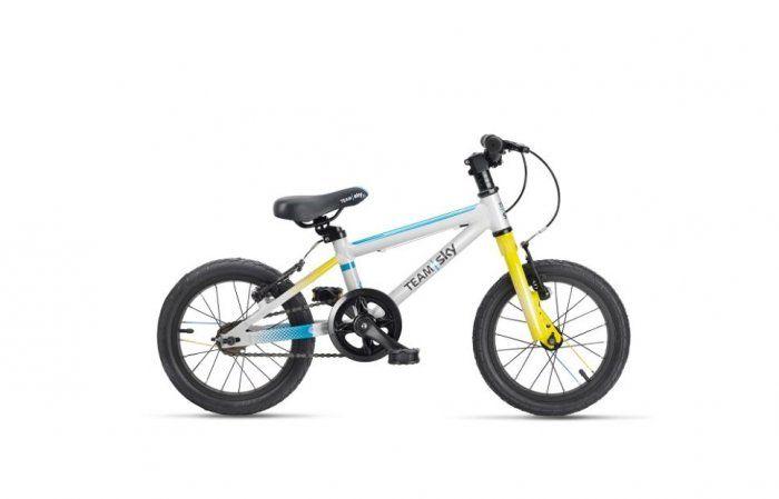 Lekki Rower Na Kolach 14 Cali Frog 43 Frog Bikes Kids Bike Bike