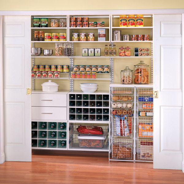 Kitchen Layout With Pantry: Best 25+ Pantry Ideas Ideas Only On Pinterest
