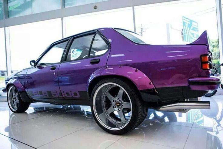 SLR 5000 Torana