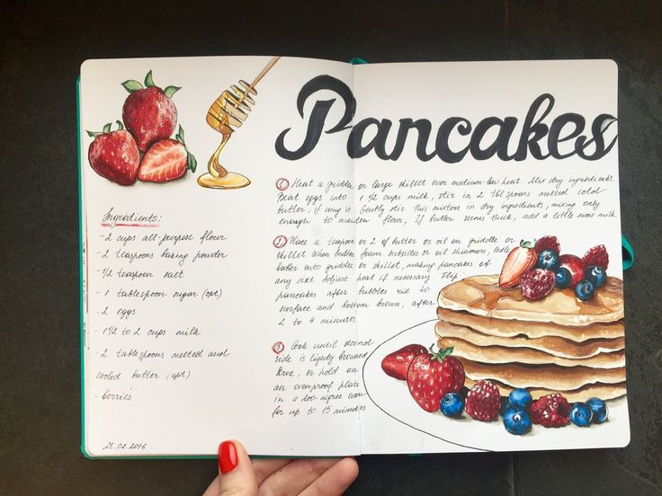 110 best images on pinterest food drawing food recipe journalfood forumfinder Gallery