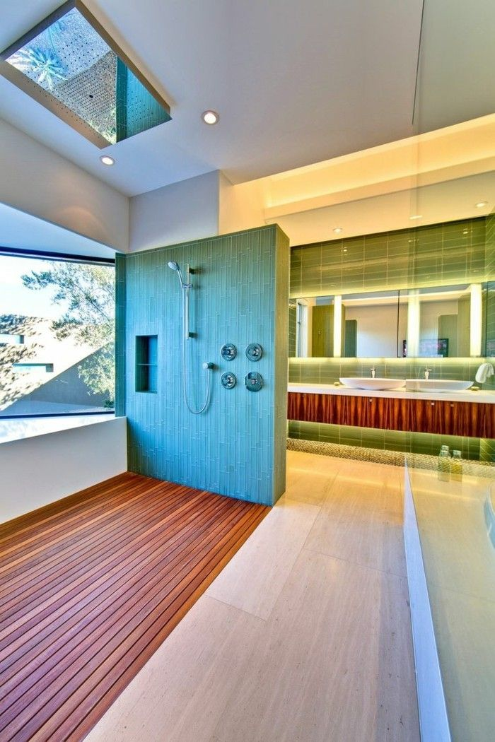 25+ best ideas about Badezimmer led on Pinterest | Moderne dusche ...