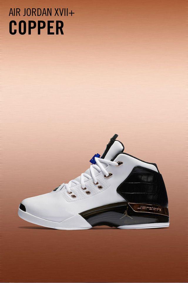 Via Nike SNKRS: https://www.nike.com/us · Air JordansEspadrilles Détentes Cuivre