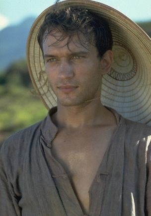Vincent Perez- Indochine - 1992