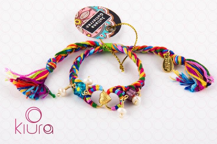 ♥  www.kiura.com.co