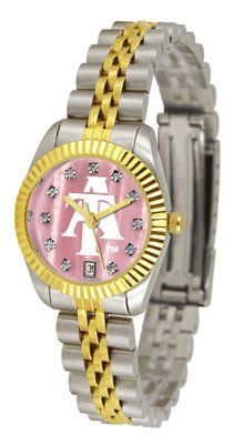 North Carolina A&t State University Aggies Executive - Ladies Mother Of Pearl - Women's College Watches by Sports Memorabilia. $162.65. Makes a Great Gift!. North Carolina A&t State University Aggies Executive - Ladies Mother Of Pearl