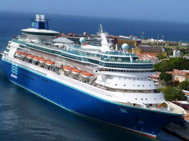 Disfrute de Un Viaje en Crucero desde Cartagena - http://revista.pricetravel.co/viaja-por-america/2016/01/22/un-viaje-en-crucero-cartagena/