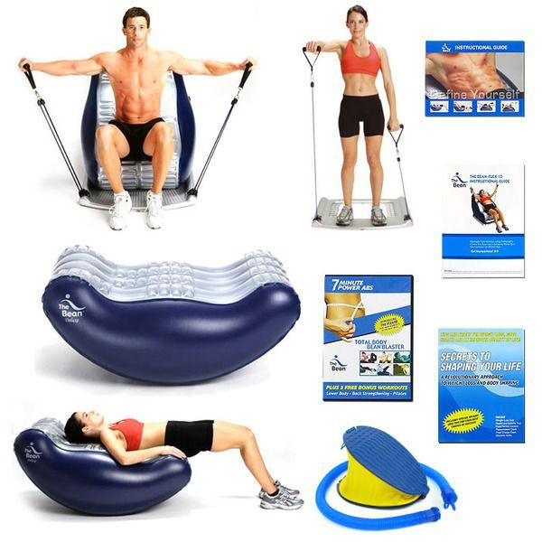 sex Bean exerciser for