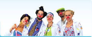 Resultado de imagen para clown doctors