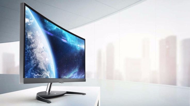 Philips BDM3490UC. Review
