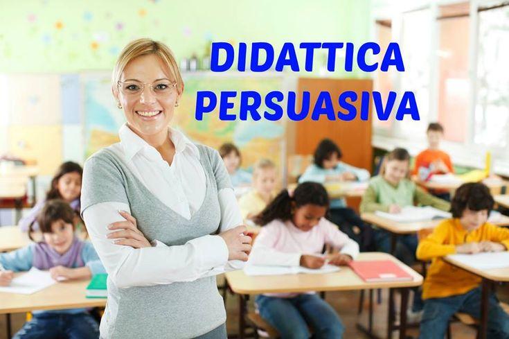 """Pedagogia e didattica: un blog: Un ospite: """"Leonardo Povia e la didattica persuasi..."""