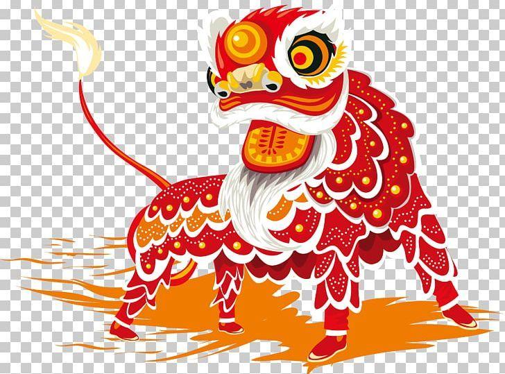 Chinese New Year Lion Dance Dragon Dance Png Animals Art Bird Cartoon Character Cartoon Eyes Dragon Dance Chinese New Year Lion Dance
