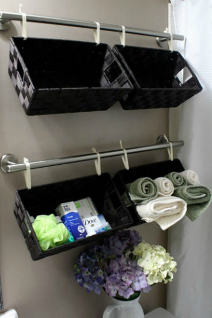 100 Best Home Organization Hacks For Every Single Room In Your House