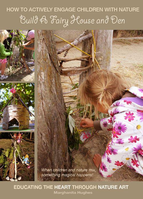 Build a Fairy House & Den