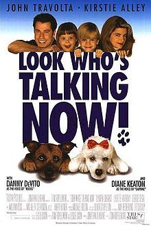 Look Who's Talking Now ( 1993 )