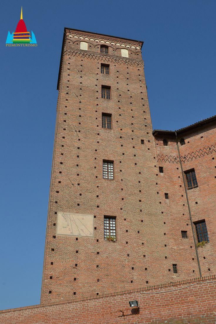 Fossano - Castello dei Principi d'Acaja