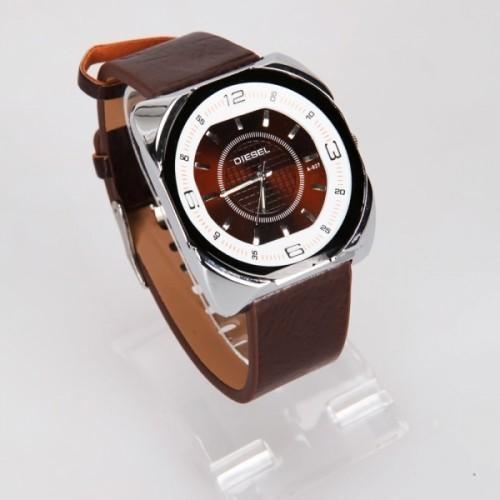 PU Leatherwrist Watch