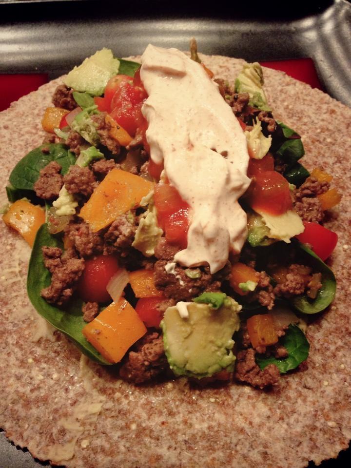 recipe: hummus mixed with greek yogurt [16]