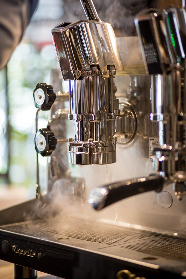rapallo astoria ,lever espresso machine