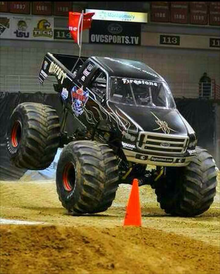 Best Monster Trucks Images On Pinterest Monster Trucks Ford